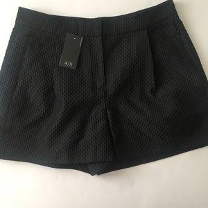 Armani Exchange A X shorts